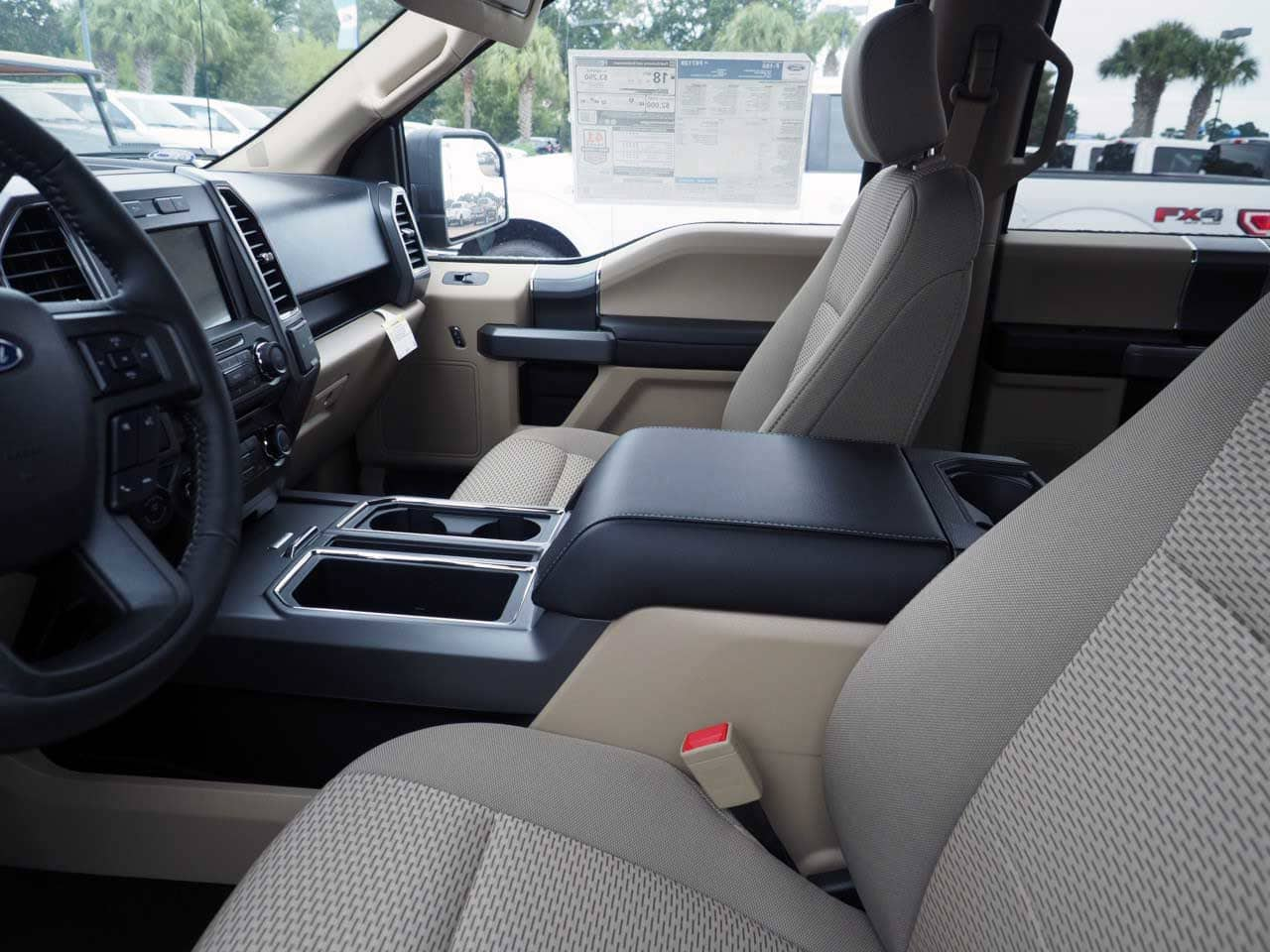 2018 F-150 SuperCrew Cab 4x4,  Pickup #18T1530 - photo 12