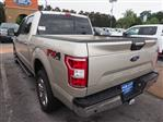2018 F-150 SuperCrew Cab 4x4,  Pickup #18T1530 - photo 1