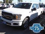 2018 F-150 SuperCrew Cab 4x2,  Pickup #18T1570 - photo 1