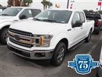 2018 F-150 Super Cab 4x2,  Pickup #18T1573 - photo 1