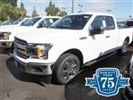 2018 F-150 Super Cab 4x2,  Pickup #18T1583 - photo 1