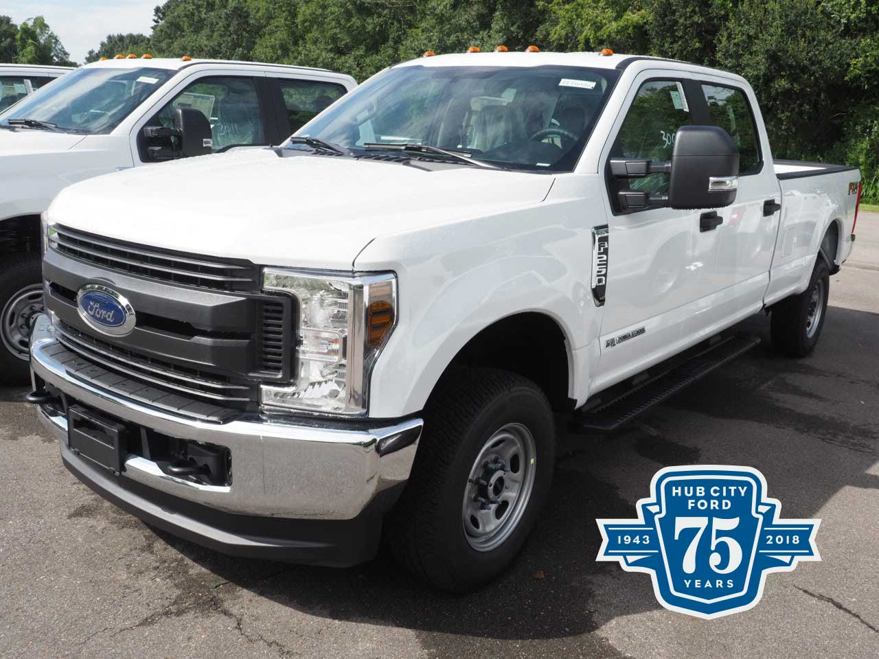 2019 F-250 Crew Cab 4x4,  Pickup #19T0020 - photo 1