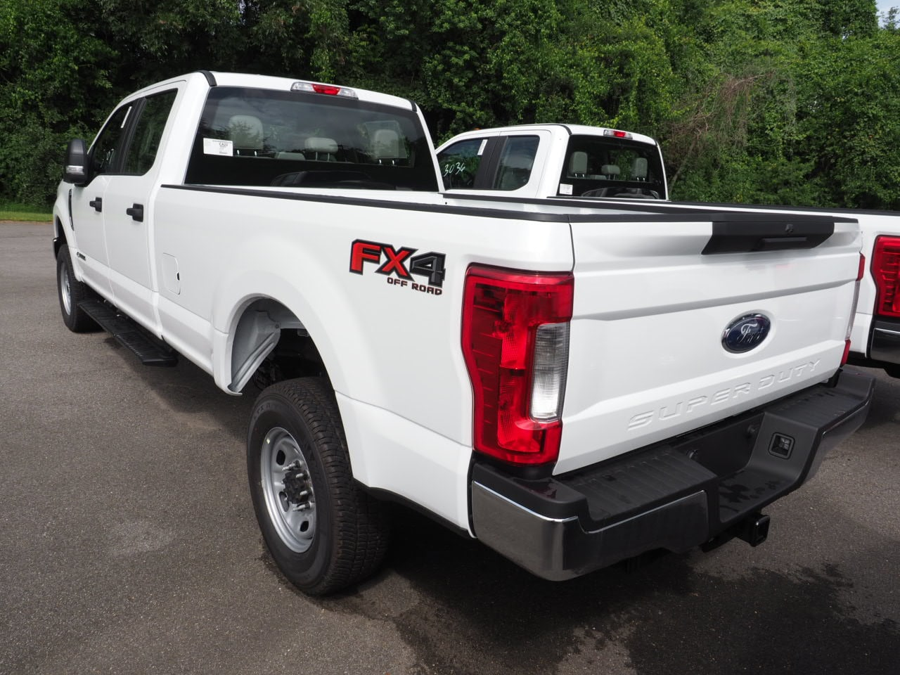 2019 F-250 Crew Cab 4x4,  Pickup #19T0035 - photo 2