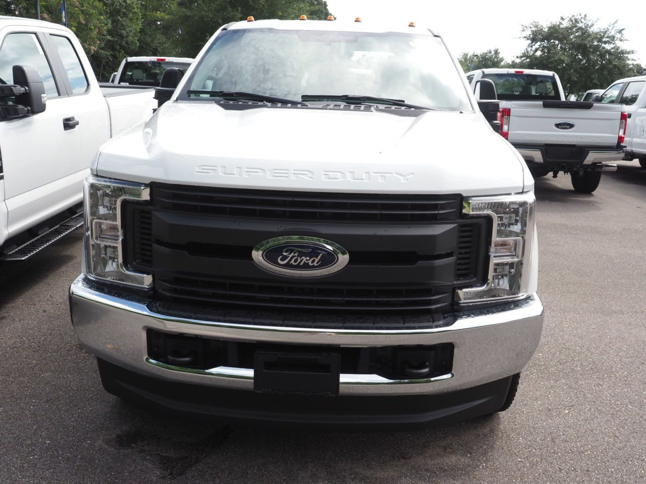 2019 F-250 Crew Cab 4x4,  Pickup #19T0035 - photo 3