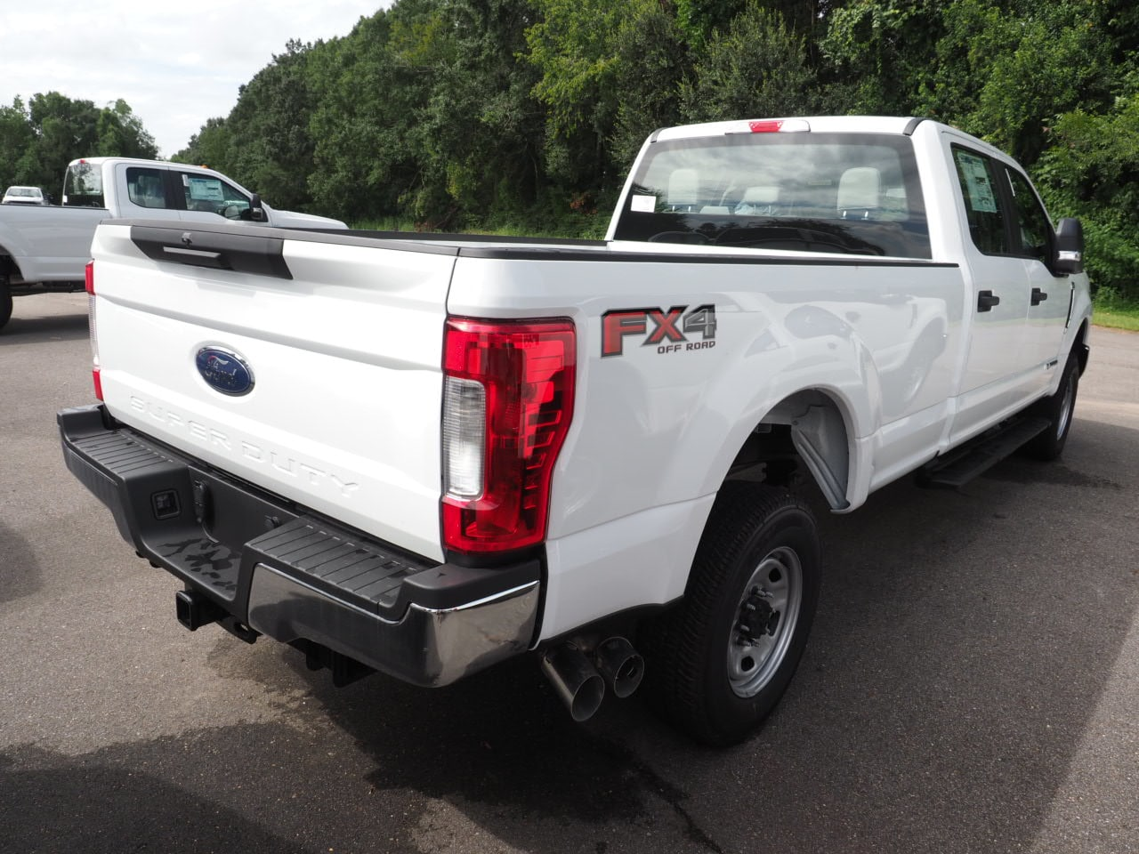 2019 F-250 Crew Cab 4x4,  Pickup #19T0035 - photo 8