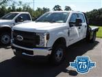 2019 F-350 Crew Cab DRW 4x4,  CM Truck Beds Platform Body #19T0043 - photo 1