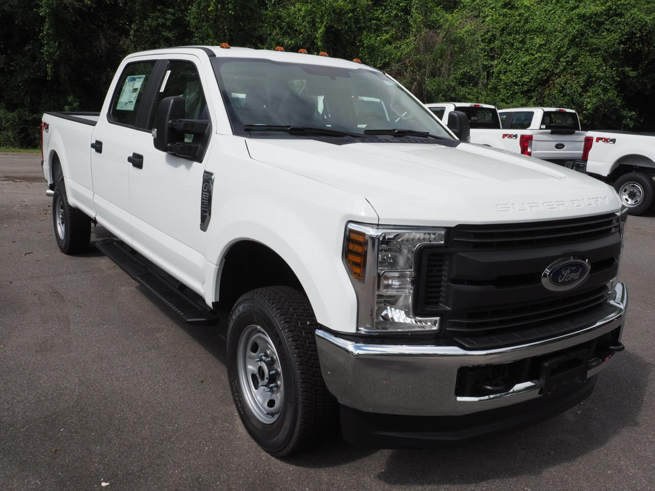 2019 F-250 Crew Cab 4x4,  Pickup #19T0056 - photo 3