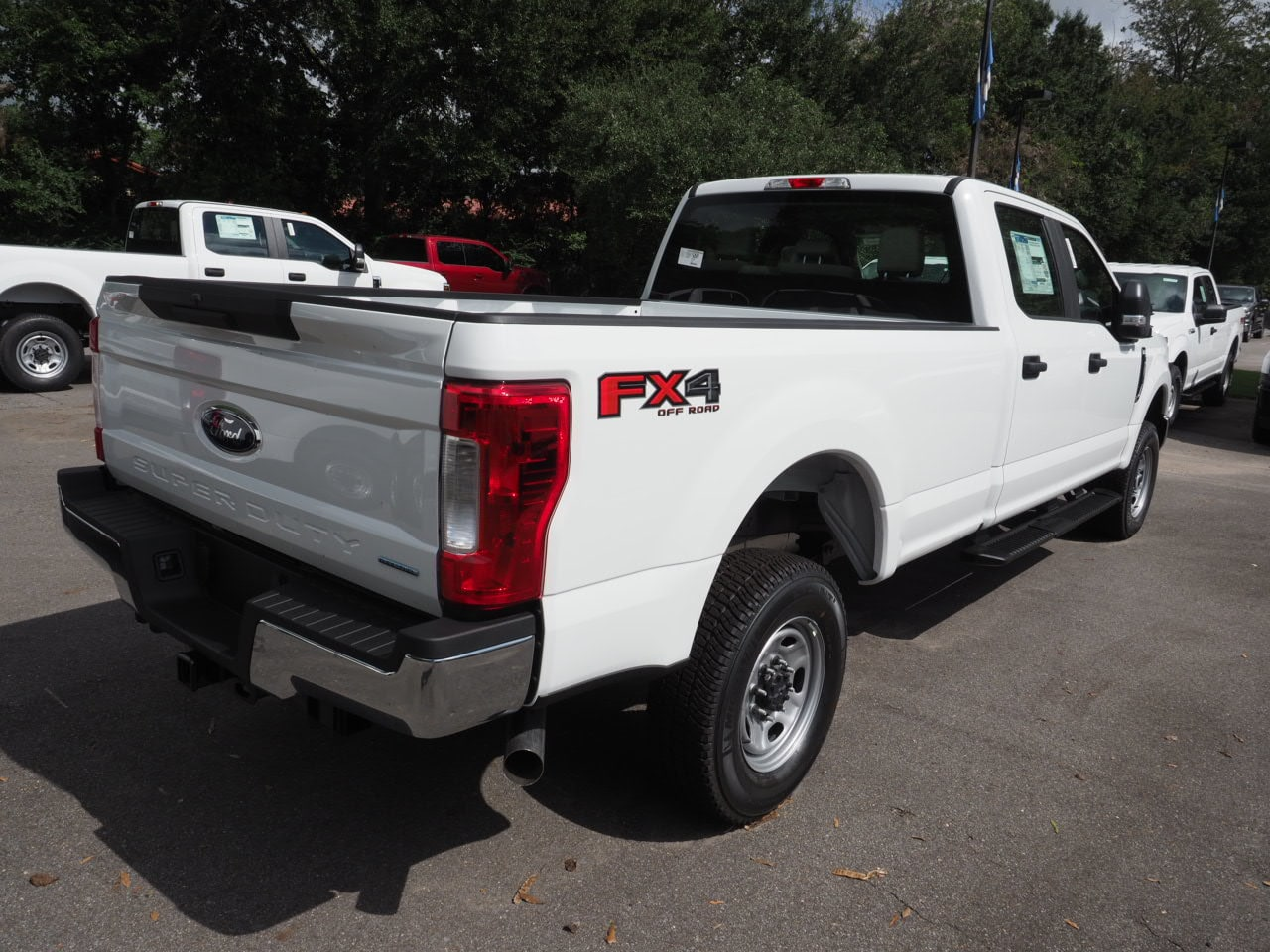 2019 F-250 Crew Cab 4x4,  Pickup #19T0056 - photo 6