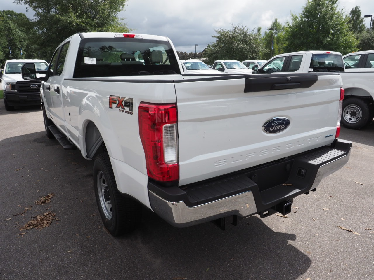 2019 F-250 Crew Cab 4x4,  Pickup #19T0056 - photo 2
