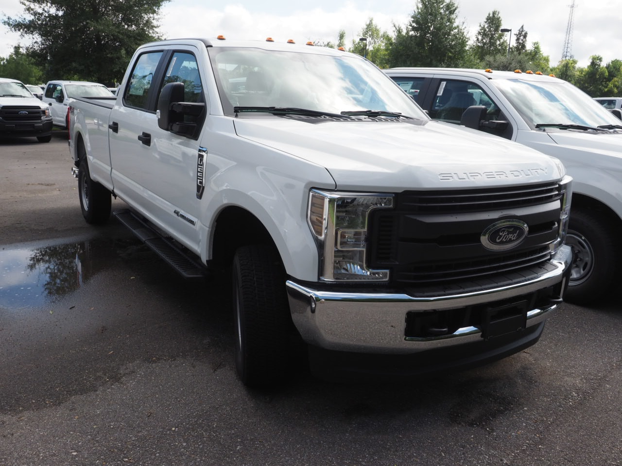 2019 F-250 Crew Cab 4x4,  Pickup #19T0059 - photo 3