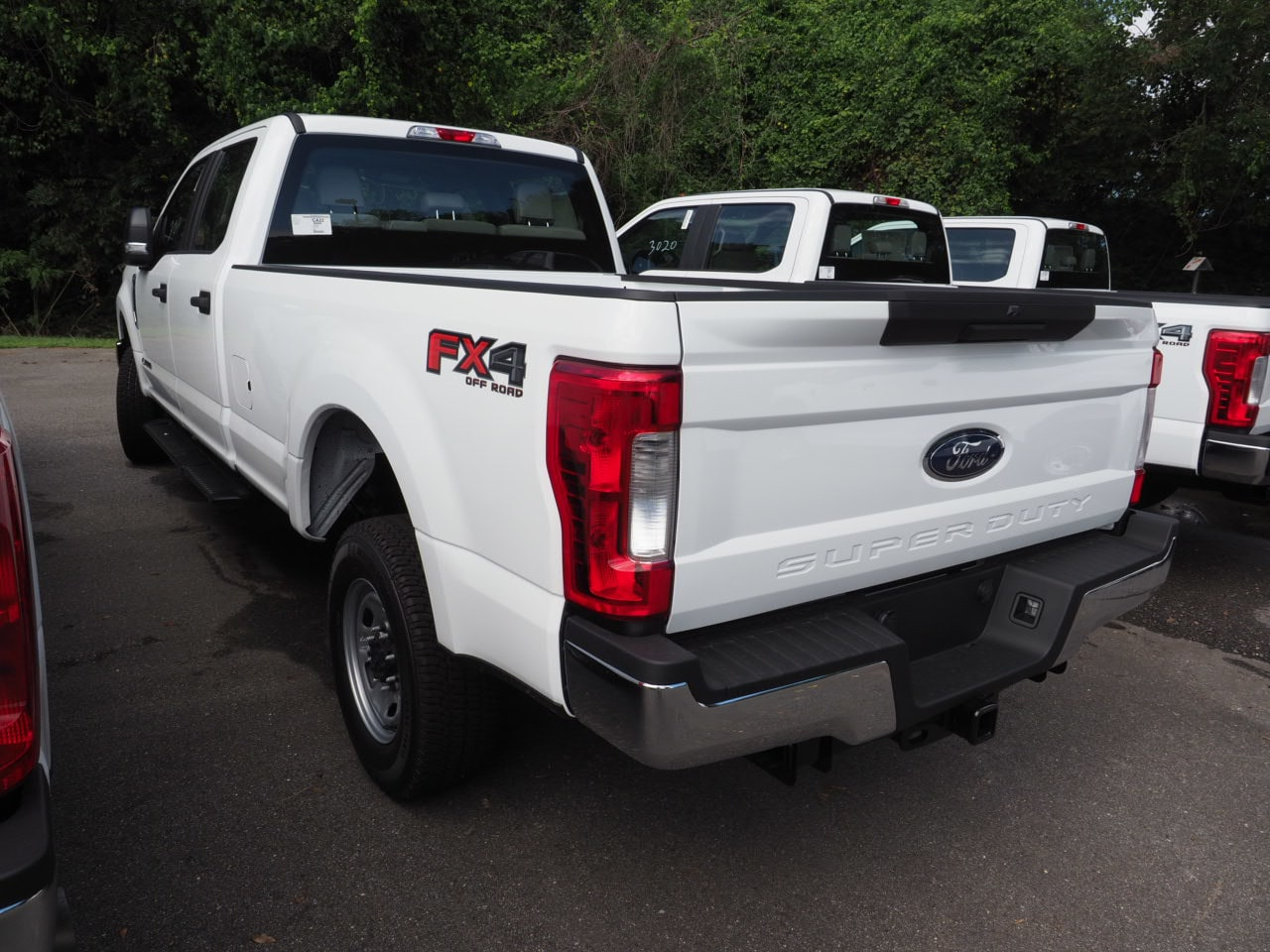 2019 F-250 Crew Cab 4x4,  Pickup #19T0059 - photo 6