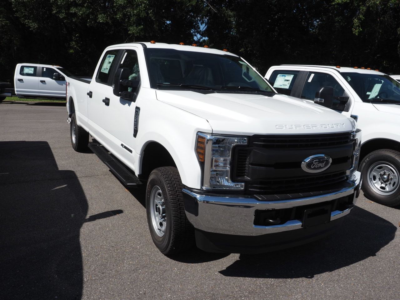 2019 F-250 Crew Cab 4x4,  Pickup #19T0069 - photo 3