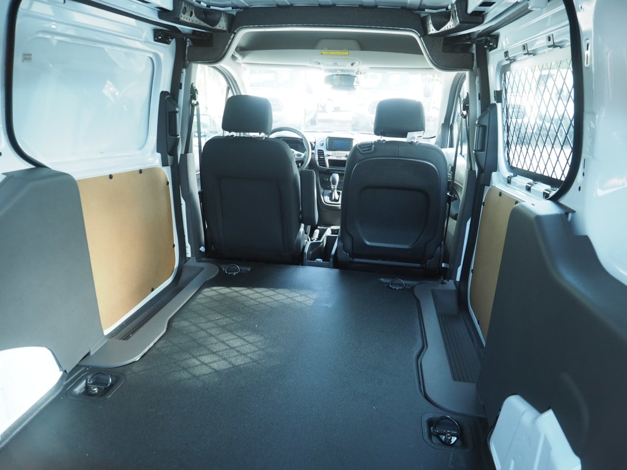 2019 Transit Connect 4x2,  Empty Cargo Van #19T0072 - photo 2