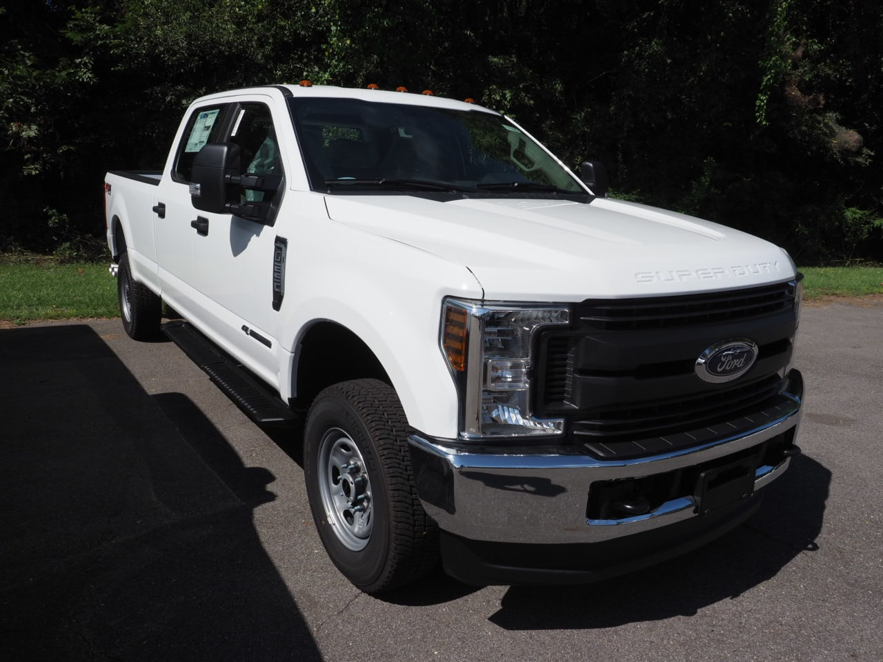 2019 F-250 Crew Cab 4x4,  Pickup #19T0093 - photo 3