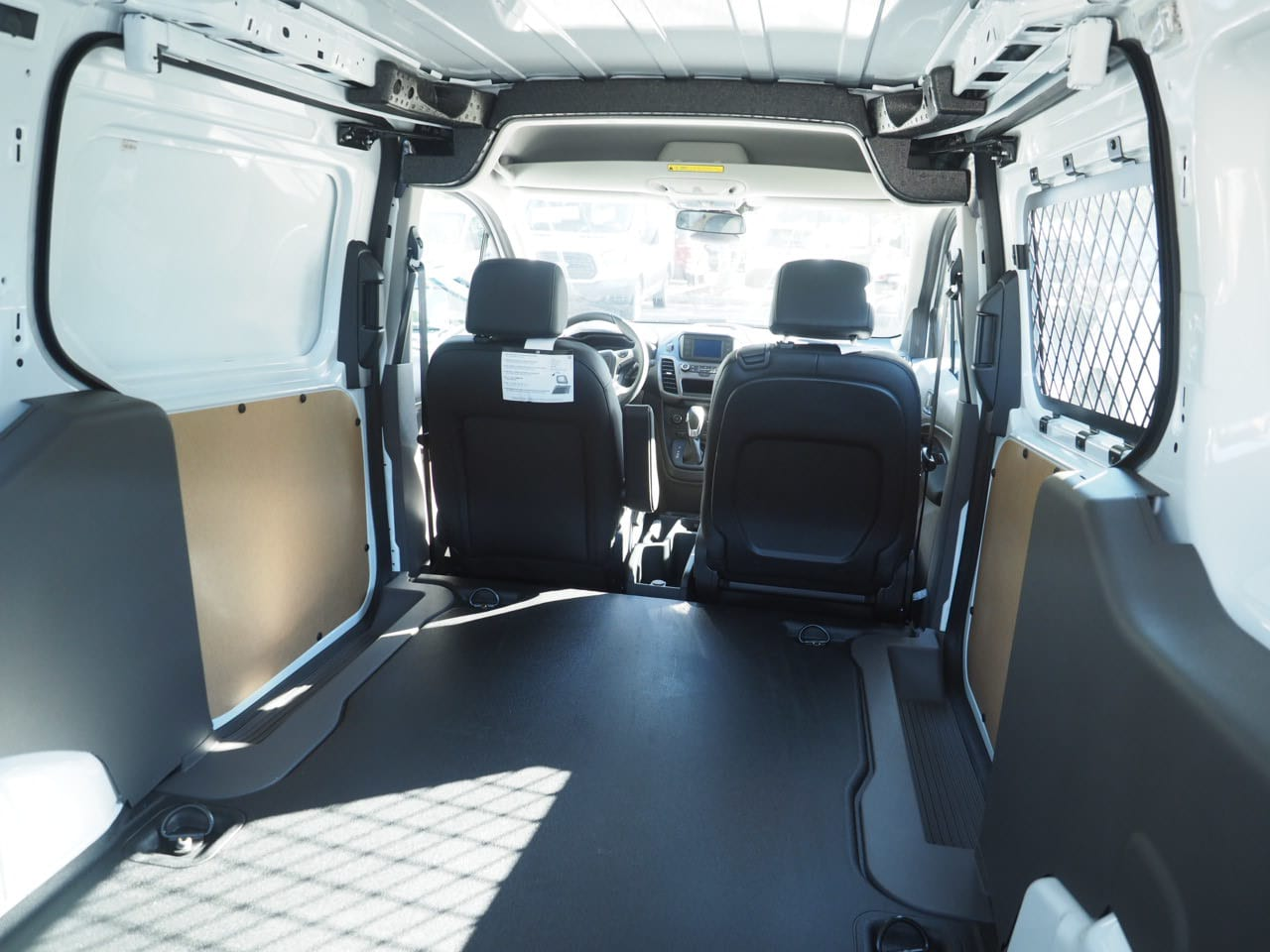 2019 Transit Connect 4x2,  Empty Cargo Van #19T0116 - photo 2
