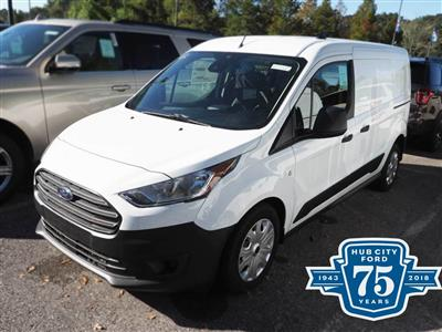 2019 Transit Connect 4x2,  Empty Cargo Van #19T0116 - photo 1