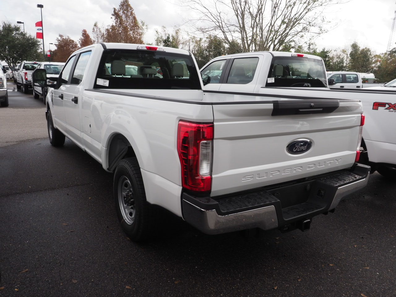 2019 F-250 Crew Cab 4x2,  Pickup #19T0179 - photo 2