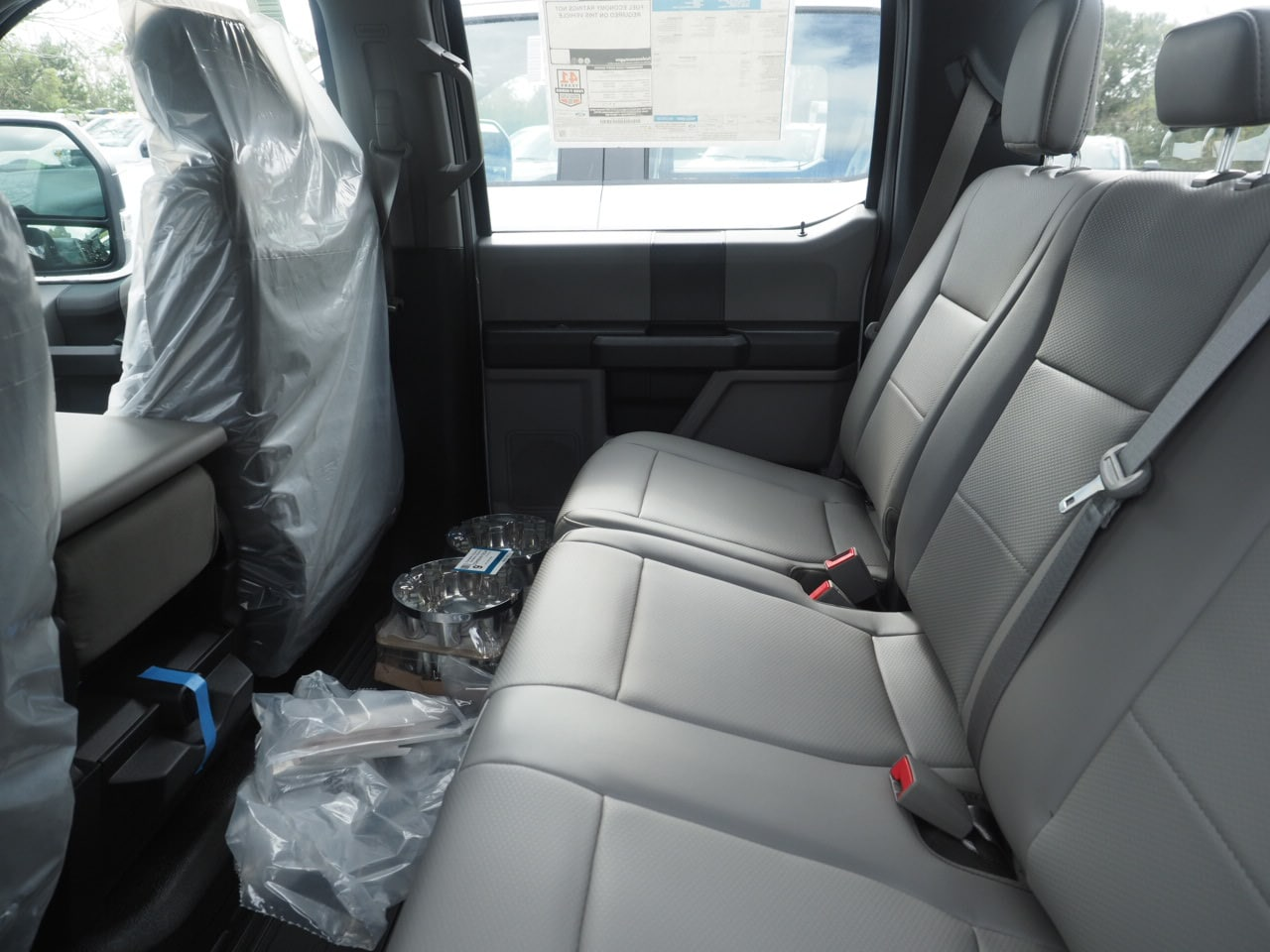 2019 F-250 Crew Cab 4x2,  Pickup #19T0179 - photo 11