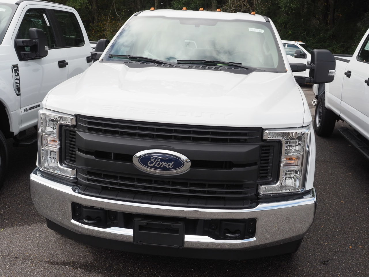 2019 F-250 Crew Cab 4x2,  Pickup #19T0179 - photo 3