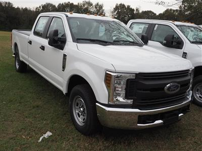 2019 F-250 Crew Cab 4x2,  Pickup #19T0224 - photo 4