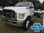 2019 F-650 Regular Cab DRW 4x2,  Cab Chassis #19T0283 - photo 1