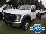 2019 F-450 Regular Cab DRW 4x2,  Cab Chassis #19T0294 - photo 1