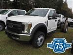 2019 F-450 Regular Cab DRW 4x2,  Cab Chassis #19T0296 - photo 1