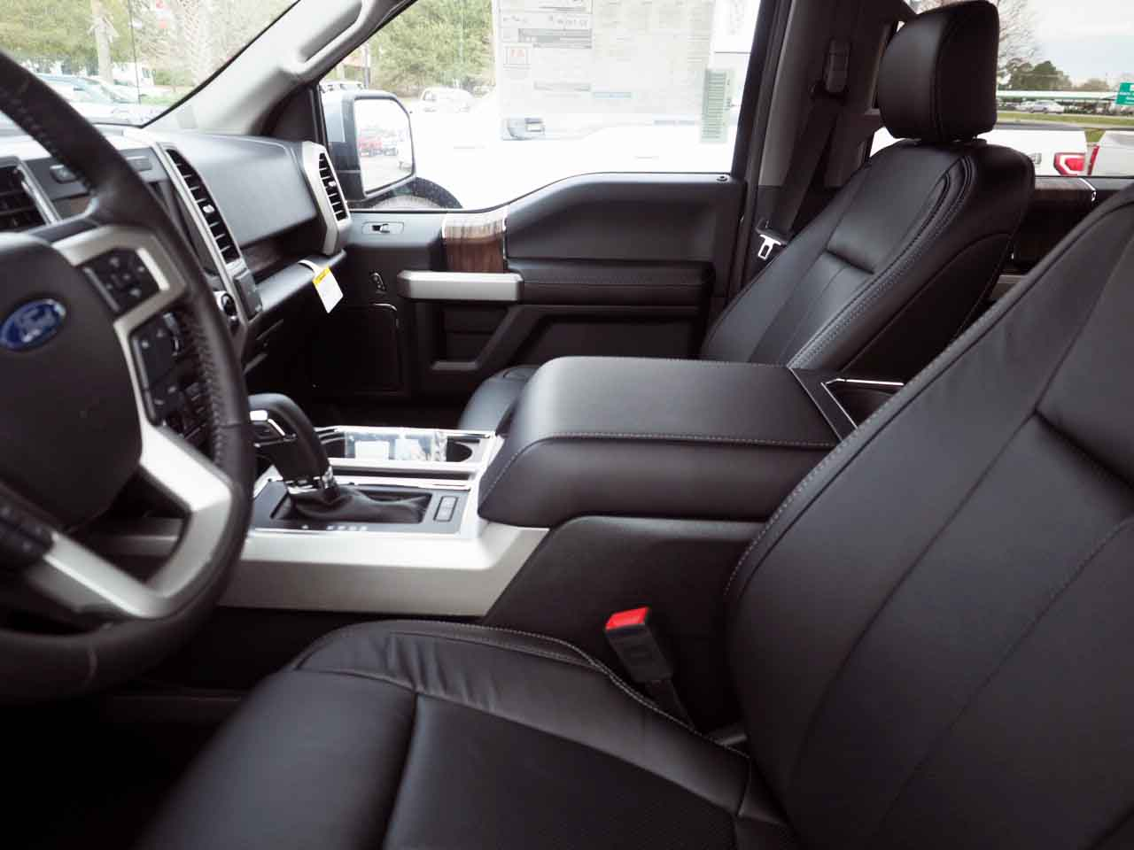 2019 F-150 SuperCrew Cab 4x2,  Pickup #19T0328 - photo 12