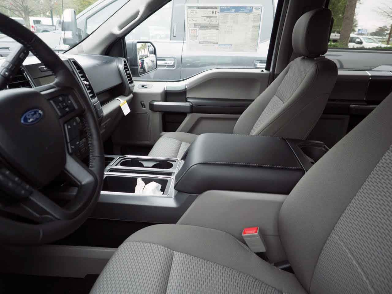 2019 F-150 SuperCrew Cab 4x2,  Pickup #19T0460 - photo 12