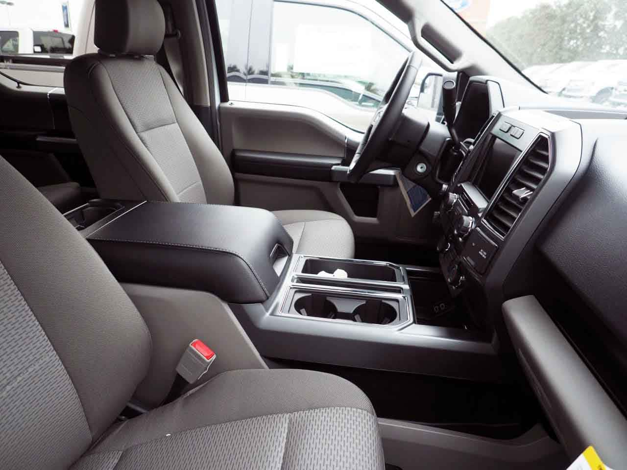 2019 F-150 SuperCrew Cab 4x2,  Pickup #19T0460 - photo 7