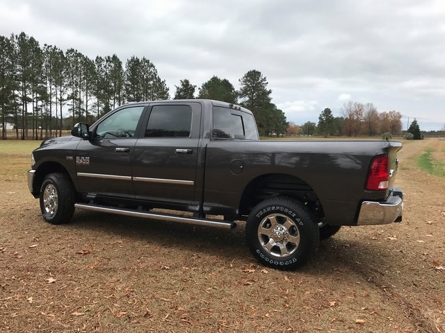 2018 Ram 2500 Crew Cab 4x4,  Pickup #5484 - photo 6