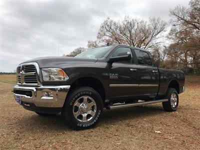 2018 Ram 2500 Crew Cab 4x4,  Pickup #5484 - photo 1