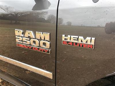 2018 Ram 2500 Crew Cab 4x4,  Pickup #5484 - photo 11