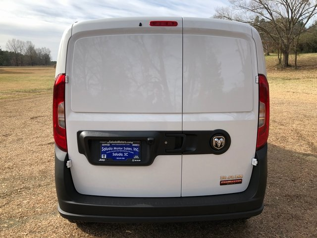2018 ProMaster City FWD,  Empty Cargo Van #5529 - photo 11