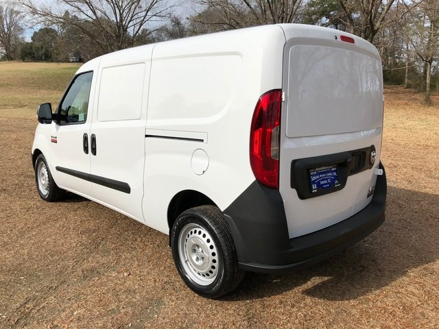 2018 ProMaster City FWD,  Empty Cargo Van #5529 - photo 12
