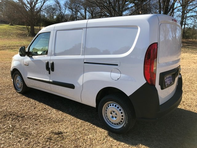 2018 ProMaster City FWD,  Empty Cargo Van #5532 - photo 10