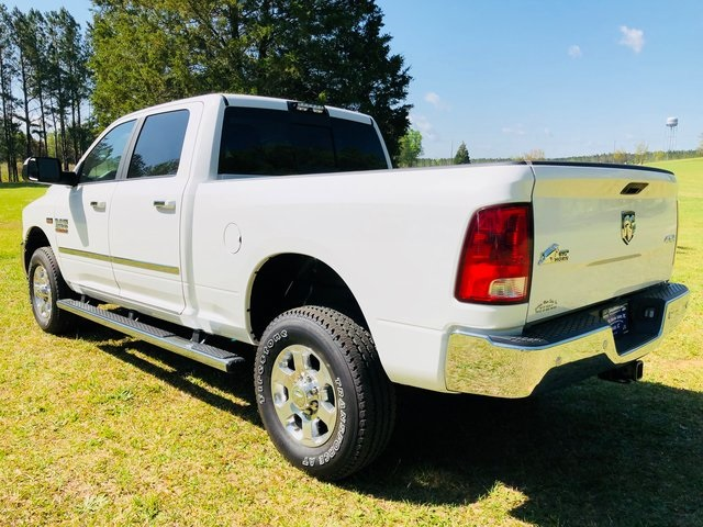2018 Ram 2500 Crew Cab 4x4,  Pickup #6017 - photo 2