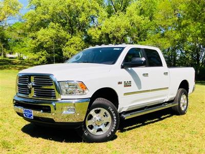 2018 Ram 2500 Crew Cab 4x4,  Pickup #6017 - photo 1