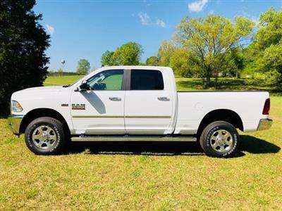 2018 Ram 2500 Crew Cab 4x4,  Pickup #6017 - photo 3