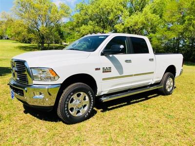 2018 Ram 2500 Crew Cab 4x4,  Pickup #6017 - photo 13