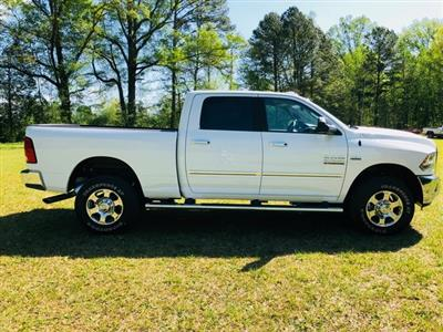 2018 Ram 2500 Crew Cab 4x4,  Pickup #6017 - photo 10