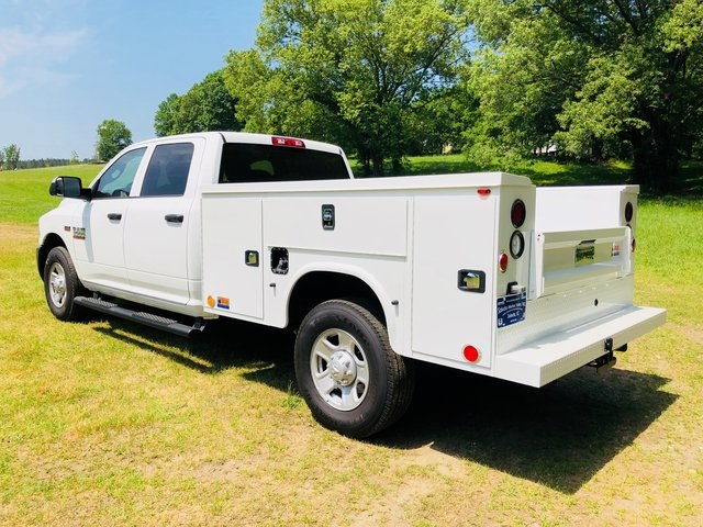 2018 Ram 3500 Crew Cab 4x2,  Knapheide Service Body #6022 - photo 2
