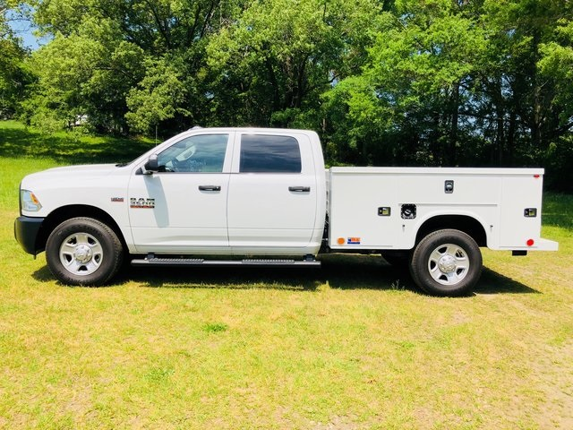 2018 Ram 3500 Crew Cab 4x2,  Knapheide Service Body #6022 - photo 11