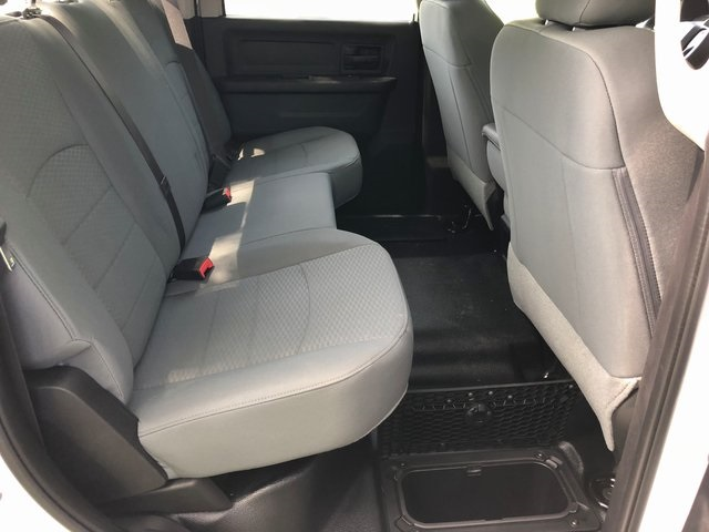 2018 Ram 3500 Crew Cab 4x2,  Knapheide Service Body #6022 - photo 16
