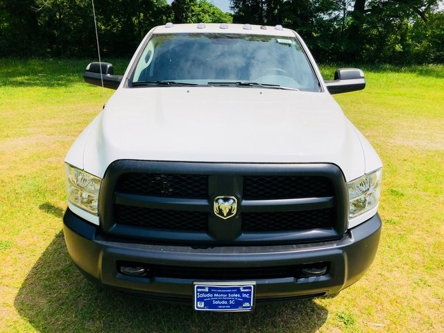 2018 Ram 3500 Crew Cab 4x2,  Knapheide Service Body #6022 - photo 3