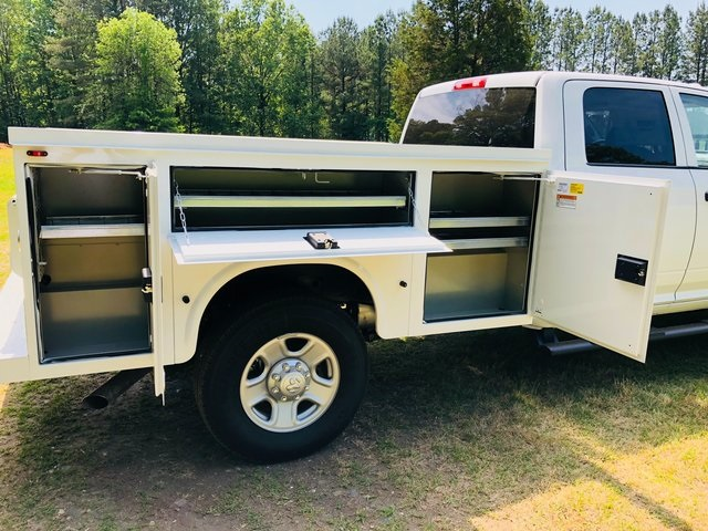 2018 Ram 3500 Crew Cab 4x2,  Knapheide Service Body #6022 - photo 5