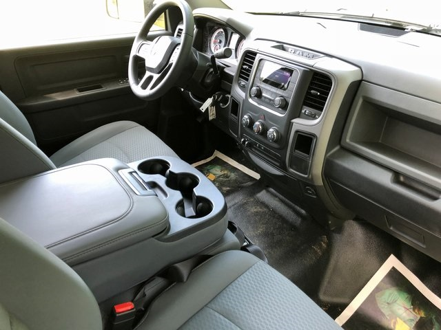 2018 Ram 3500 Crew Cab 4x2,  Knapheide Service Body #6022 - photo 7