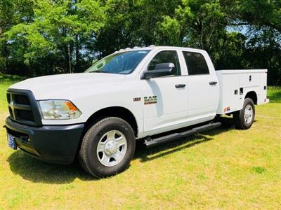 2018 Ram 3500 Crew Cab 4x2,  Knapheide Service Body #6022 - photo 12
