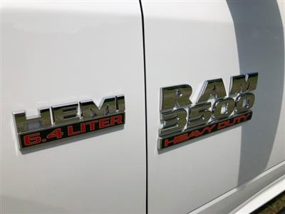 2018 Ram 3500 Crew Cab 4x2,  Knapheide Service Body #6022 - photo 21