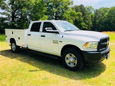 2018 Ram 3500 Crew Cab 4x2,  Knapheide Service Body #6022 - photo 4